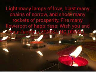 Happy Diwali Messages 2019