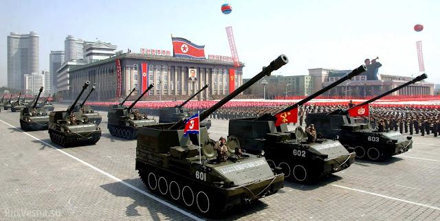 Что будет с ценами на нефть, если в Северной Корее начнется война?
