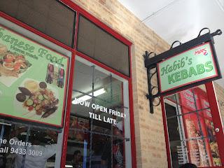 Cax Halal Journal Habib S Kebab Freemantle Perth