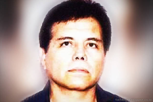 Ismael Zambada García