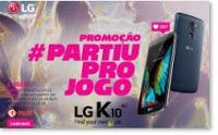 Participar da promoção LG 2016