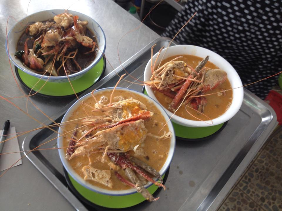 how to cook prawn heads