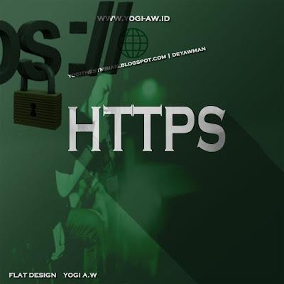Langkah-Langkah Konfigurasi Web HTTPS di Server Debian 6 Squeeze