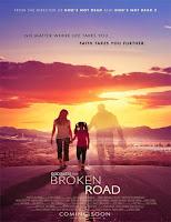 Poster de Dios en el camino