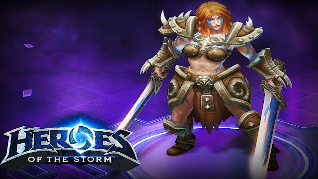 CORRECCIONES EN VIVO DE HEROES OF THE STORM