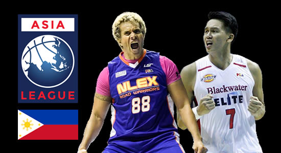 List of Teams: 2018 Asia League Summer Super 8
