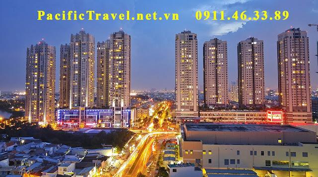 Du lịch Sài Gòn nên đi đâu đẹp và có địa chỉ, giờ mở cửa, giá vé cụ thể