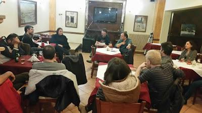 Θεσπρωτία: H πολιτική πρόταση της ΑΝΤΑΡΣΥΑ
