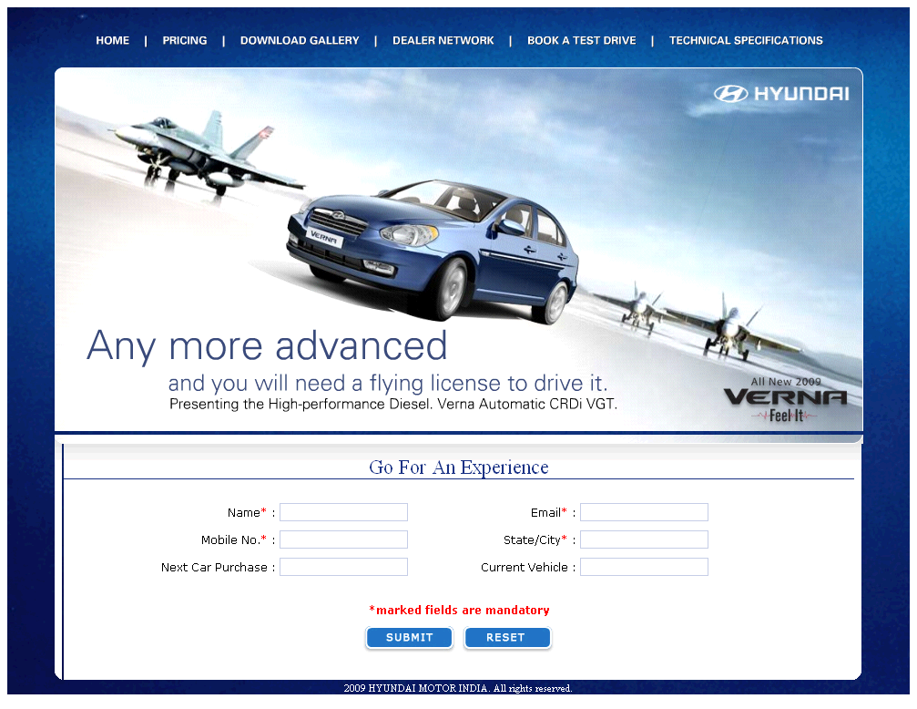 You Need Pilot License To Drive Fluidic Verna Enidhi