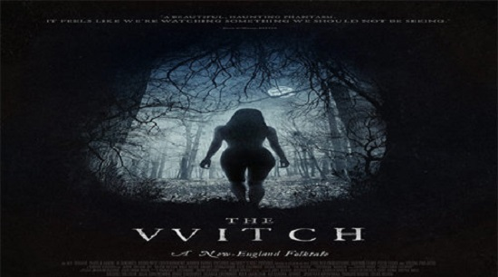 The Witch 2016 Dual Audio Hindi Movie Download 720p