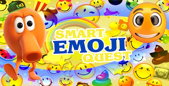 nulled script, codecanyon nulled, Smart Emoji's Quest Hidden Objects Game nulled, Smart Emoji's Quest Hidden Objects Game free download