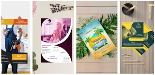 Download Flyers, Posters, Graphic Design, Infographic Maker