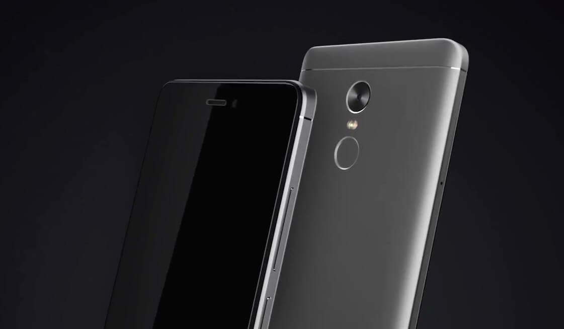 Update Xiaomi Redmi Note 4X Snapdragon Ke MIUI 9 Lewat TWRP