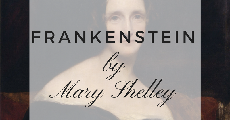 the err of society in frankenstein a novel by mary shelley Nearly all moviegoers know the plot of frankenstein or, the modern prometheus, which mary shelley precociously wrote at 18 many of them are also familiar with the novel's backstory, dramatized .