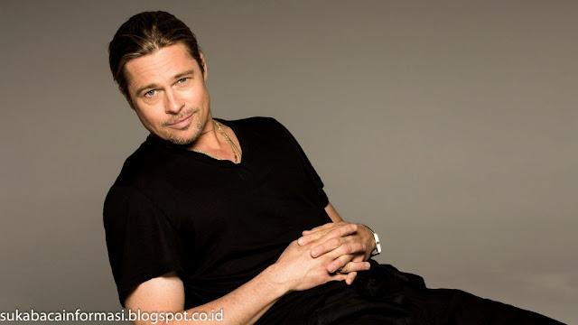 Koleksi Foto Brad Pitt