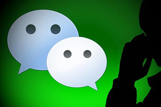 一秒都無法放手!讓6億人天天黏在WeChat上的5大秘密