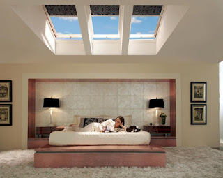 Benefits of Skylight Blinds In Your Minimalist House