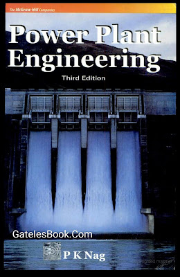 Download Power Plant Engineering by PK Nag PDF