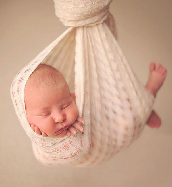 15+ Pics That Show Photography Is The Biggest Lie Ever - Baby Photography