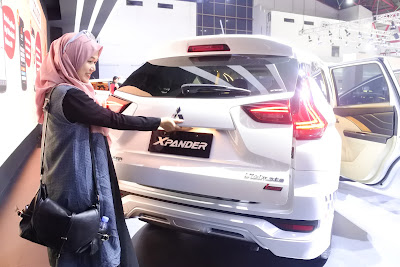 Mitsubishi Xpander Limited Pilihan Mobil Yang Pinter Bener Untuk Kaum Millenial