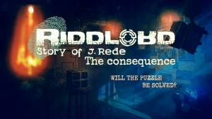 Riddlord: The Consequence APK OBB