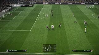FIFA 19 Adboard