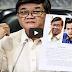 Trillanes At Drillon PDAF Scam Ebidensya Hawak Na Ni DOJ Sec Aguirre