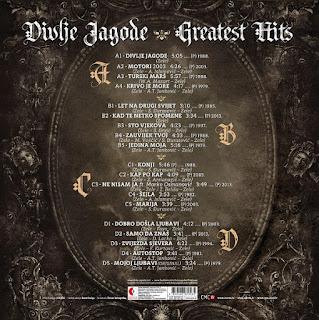 Divlje Jagode - Diskografija (1977-2016) - Page 2 2