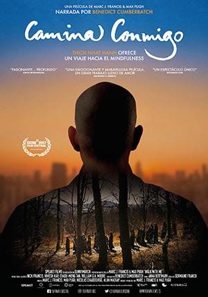 Caminando hacia la paz junto a Thich Nhat Hanh. Nuevo documental.