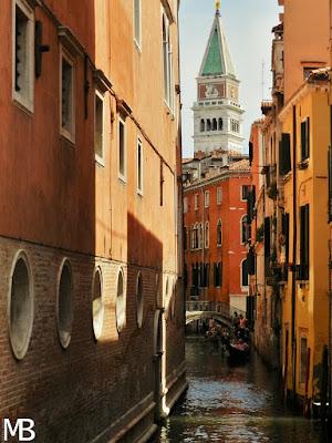 venezia campanile