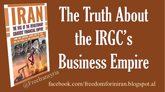 The Truth About the IRGC's Business Empire