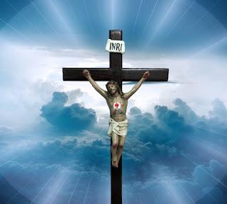 Sagrado Corazón Eucarístico de Jesús