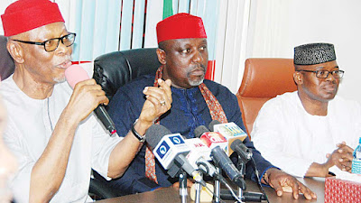 We Don't Understand What Nigerians Mean By Restructuring – APC