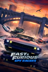 Fast & Furious Spy Racers S01