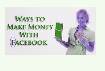 make mony with facebook