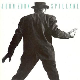 John Zorn, Spillane