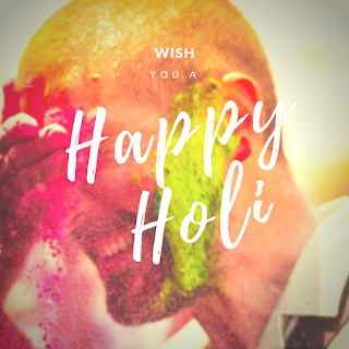 Happy Holi 2019  HD WhatsApp Status