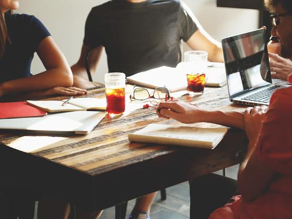 Cara Menciptakan Kantor yang Nyaman dan Menyenangkan