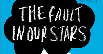 Fault In Our Stars: John Green