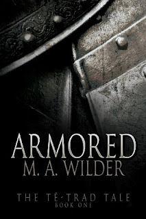 https://www.amazon.com/Armored-Té-trad-Tale-Book-1-ebook/dp/B00BUFR2U0/