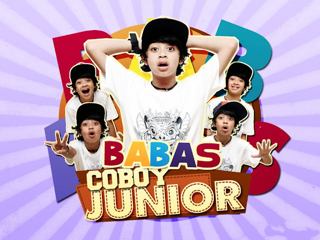 coboy junior wallpaper 8
