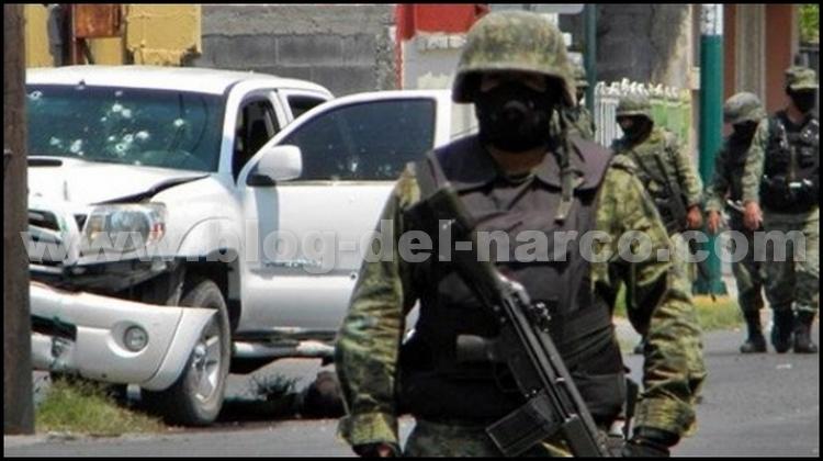"""""""Aquí nada de que los de la última letra: aquí los combatimos como lo que son, asesinos y lacras"""", dice Militar"""