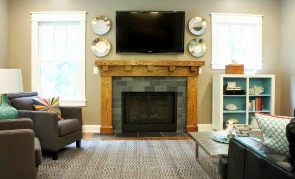 living room layout ideas with tv and fireplace