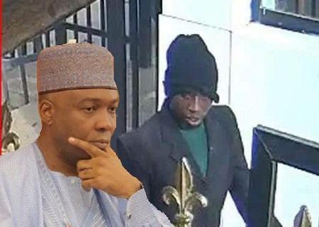 Saraki and Offa Banks Robbers