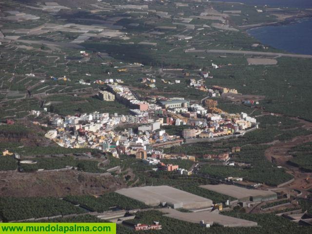 UB-CC se apropia de los esfuerzos económicos para sanear el Ayuntamiento de Villa y Puerto de Tazacorte del PSOE durante la legislatura 2011-2015
