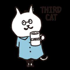 THIRD CAT 3 ( 3rd Wave Cat 3 )