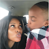 Actress Mercy Aigbe Shares Cute Picture Of Her & His Son