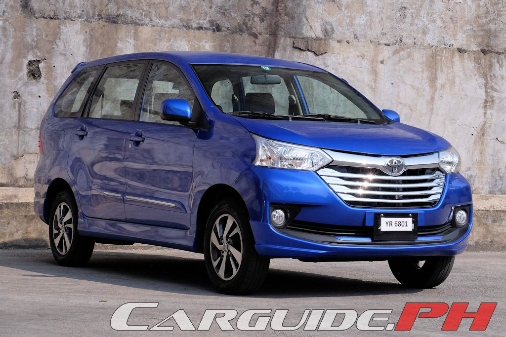 Toyota Avanza Philippine Price >> Review: 2016 Toyota Avanza 1.5G A/T | Philippine Car News, Car Reviews, Automotive Features, and ...