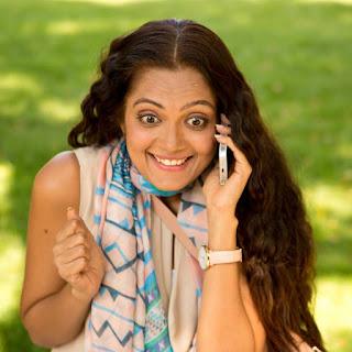 Sheena Chohan Smile Photos
