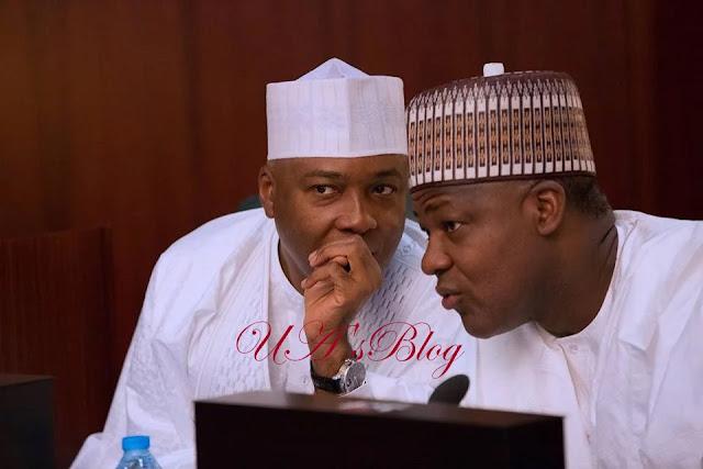 APC crisis: How Saraki, Dogara planned to impeach Buhari today – Senator Ibrahim